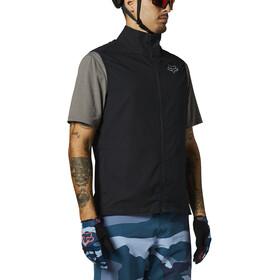 Fox Ranger Wind Vest Men, zwart